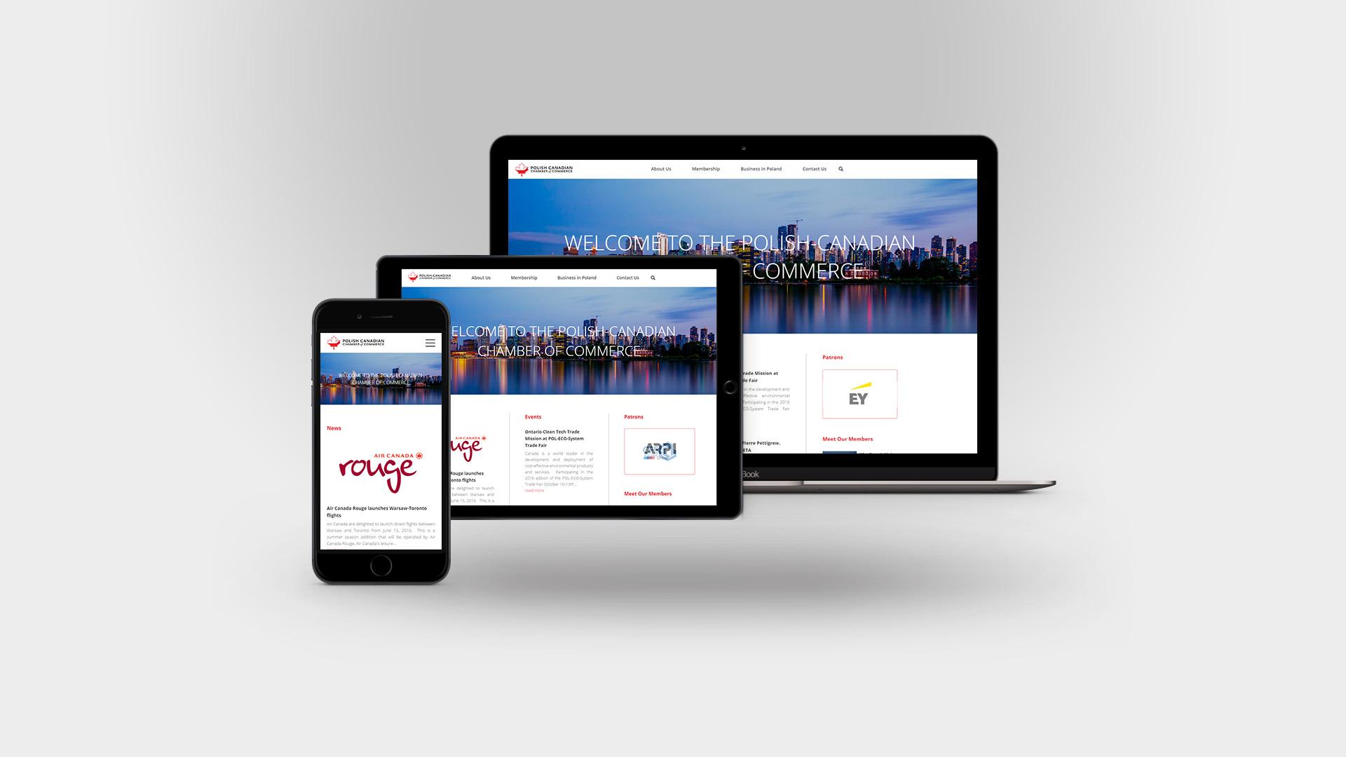 PCCC website